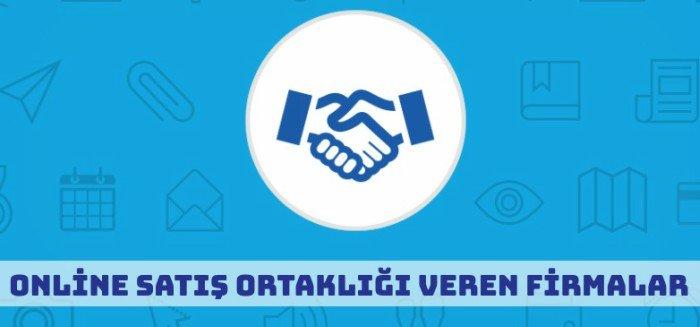 Türkiyedeki satış ortaklığı veren siteler ve firmalar 1 - Türkiye'de Satış Ortaklığı Veren Siteler ve Firmalar