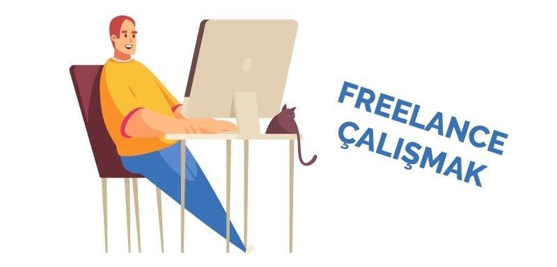 freelance çalışmak freelancer çalışanlar