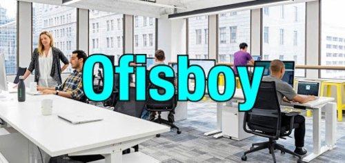 ofisboy nedir ne iş yapar - Ofisboy (Ofis Elemanı) Nedir? Ne İş Yapar?