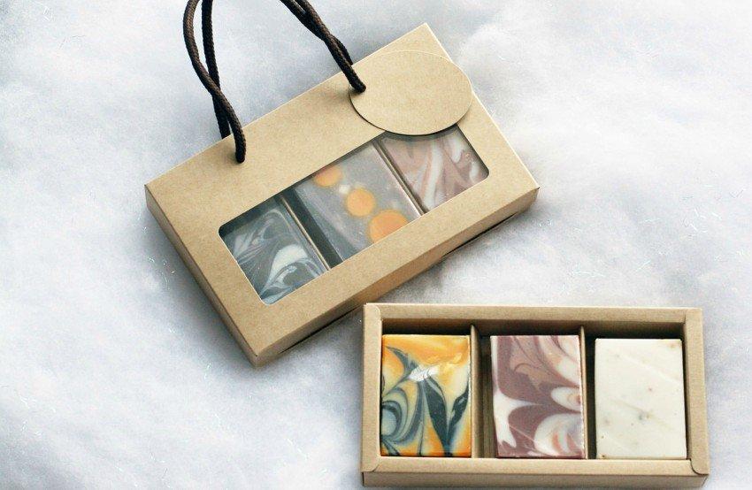 sabun paketleme işi ile para kazanma - Evde Sabun Paketleme İşi