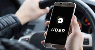 uber taksi ile para kazanma