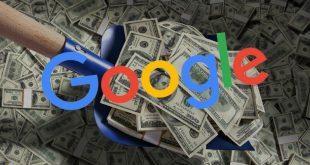 google nasıl nereden para kazanıyor