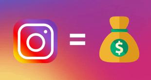 instagramdan para kazanma yöntemleri