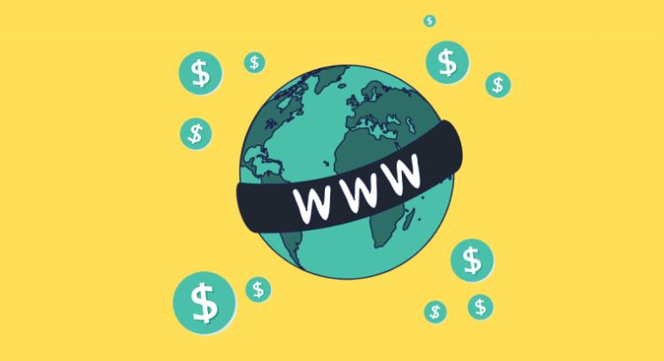 internet sitesi açarak para kazanmak