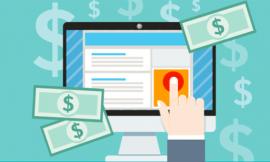 İnternet Sitesi Açarak Para Kazanma Yöntemleri