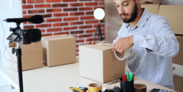 paketleme işi nasıl yapılır