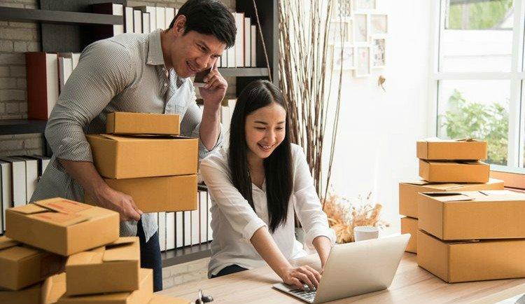 Evde Paketleme İşleri Nasıl Yapılır?