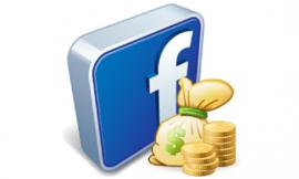 Facebook'tan Para Kazanma Yolları. Para Kazandıran 7 Yöntem.
