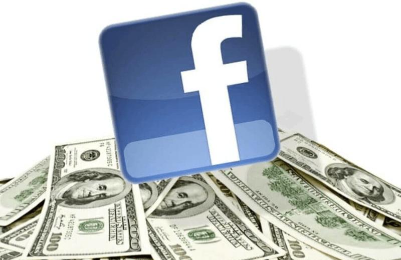 facebooktan nasıl para kazanılır