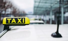 Takside Çalışmak İçin Gerekli Belgeler Nelerdir?