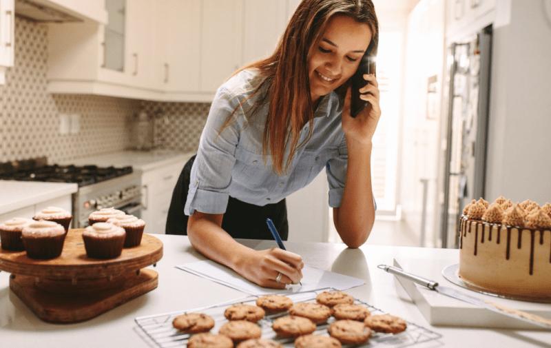 yemek yaparak nasıl para kazanılır