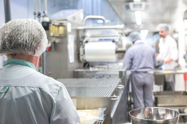 Küçük Bir Catering İşletmesine Nasıl Başlanır