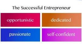 Bir girişimcinin özellikleri nelerdir?